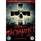 The Sacrament (DVD)
