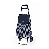 Sabichi 2 Wheel 40L Shopping Trolley, Boucherie