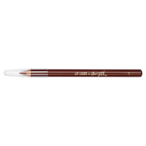 Barry M Lip Liner 01 - Tan