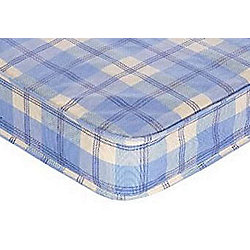 Comfy Living 3ft Single Economy Budget Mattress