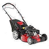 MTD O46SPHHW Self-Propelled Petrol Lawn Mower, 46cm