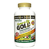 Natures Plus Source of Life Gold Chewables 90 Tablets