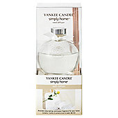 Yankee Reed Diffuser Soft Cotton