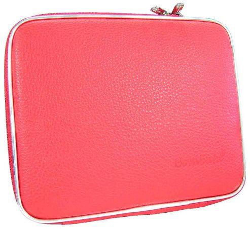 Bombata Piccola Red iPad Case