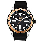 French Connection Ladies Fashion Watch - FC1063PRB