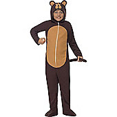 Monkey - Child Costume 5-6 years