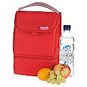 Polar Gear Dual Store Lunch Bag