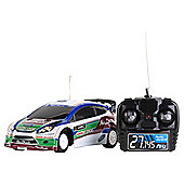 Tesco Rc 1:19 Ford Fiesta