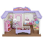 Sylvanian Families Boutique Playset