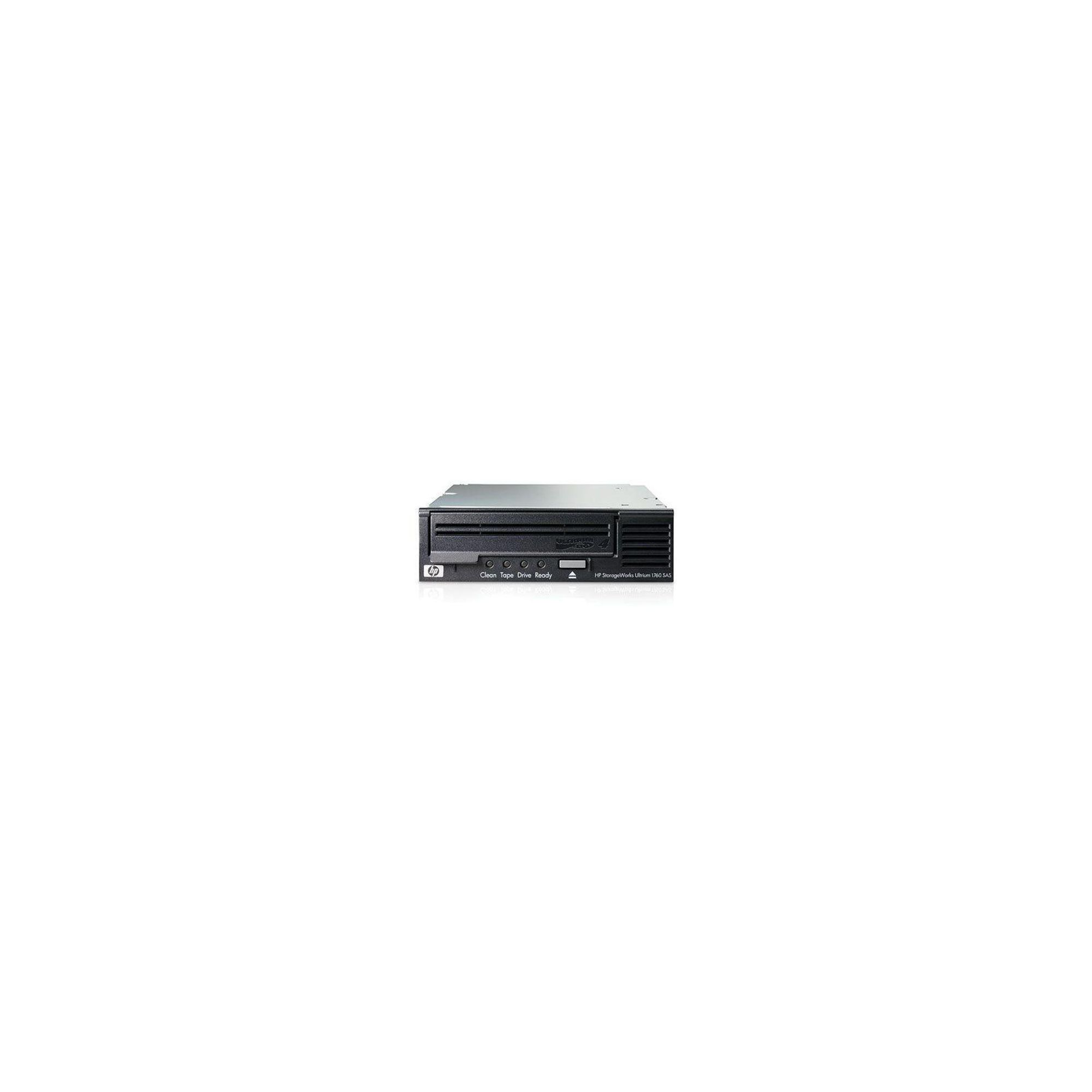 Hewlett-Packard StorageWorks LTO-4 Ultrium 1760 SAS Internal Tape Drive at Tescos Direct