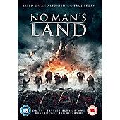 No Man's Land - DVD