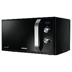 Samsung Solo Microwave MS23F301EAK 23L, Black
