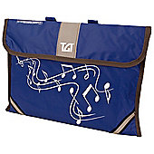 TGI Music Carrier - Blue