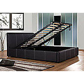 Birlea Ottoman Bed Frame - Single / White