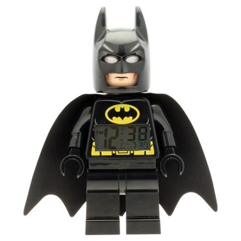 LEGO DC Super Heroes Batman clock