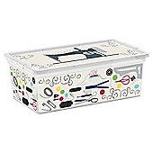 Sewing Storage Box - 6L