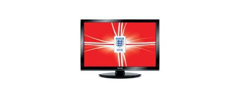 Toshiba 32RV753B 32inch Widescreen full HD 1080p Digital LCD TV with Freeview HD