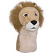 Daphne Unisex Wildlife Driver Headcover (Various) in Wolf