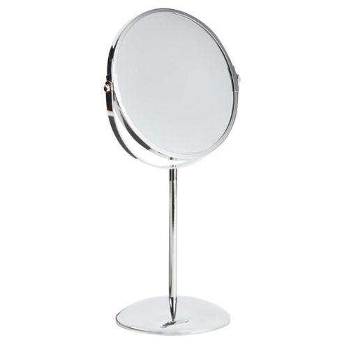 Croydex Magnifying Pedestal Mirror