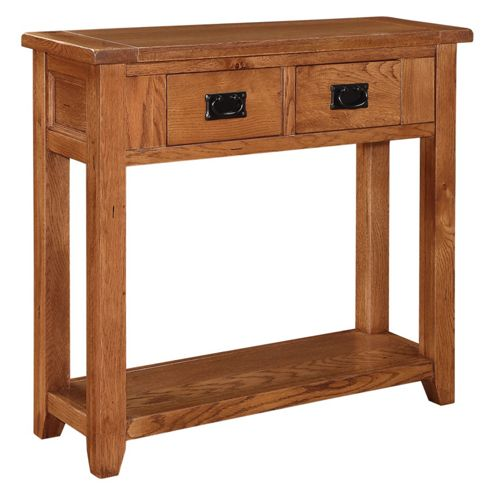 Home Zone Dorset Console Table