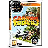 Cannon Fodder 3 - PC