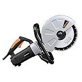 Evolution 305mm Disc Cutter 2400 Watt 110 Volt