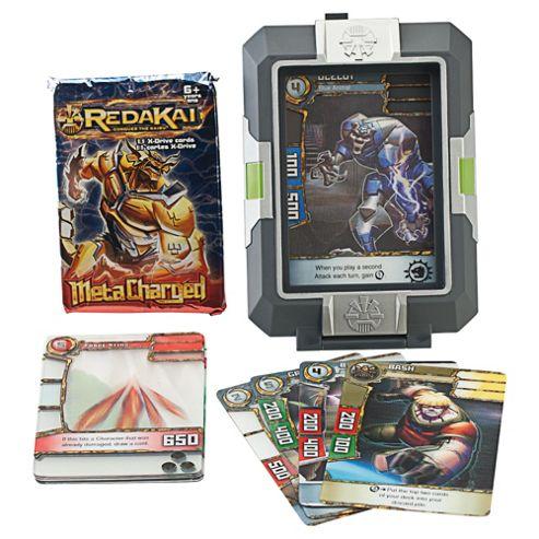 Redakai X Drive Starter Pack