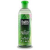 Faith In Nature Mint Shampoo 400ml
