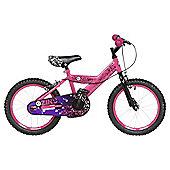 "Zinc 16"" Kids' Bike"