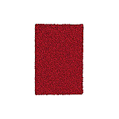 Mastercraft Rugs Twilight Red Rug - 133cm x 195cm