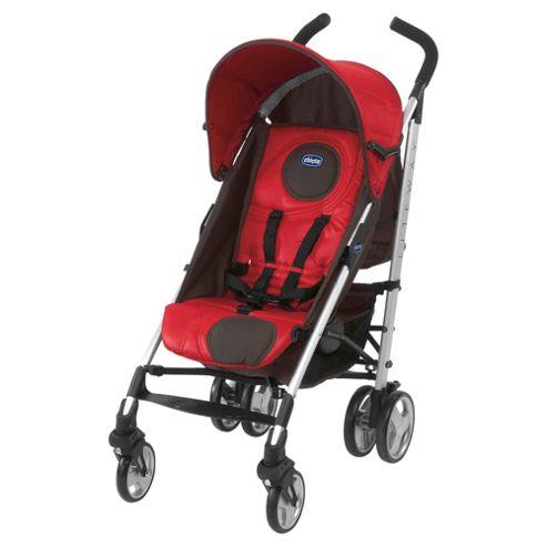 Chicco Liteway Stroller, Scarlet