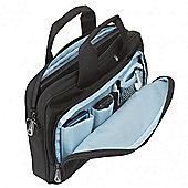Techair 1202 Toploading Modern Classic Bag for 15 - 15.6 inch Laptops