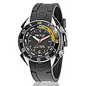 Sector Shark Master Mens Date Display Watch - R3251178125