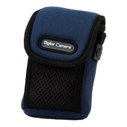 Kenro CAM107 TBC Neoprene Camera Case 6x2.1x9.1cm