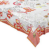 Square Paper Tablecover