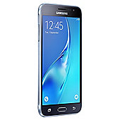 Tesco Mobile Samsung J3 Black (2016)