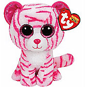 TY Beanie Boos - 15cm Asia the Tiger Soft Toy