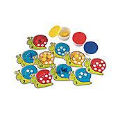 ELC Snails and Spots