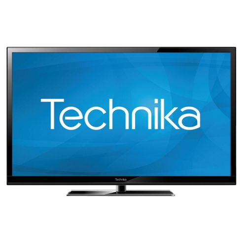 Technika 55-E272 55 Inch Full HD 1080p LED TV With Freeview