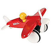 Brio Airplane Large