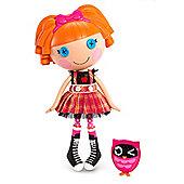 Lalaloopsy Bea Spells-a-lot Doll
