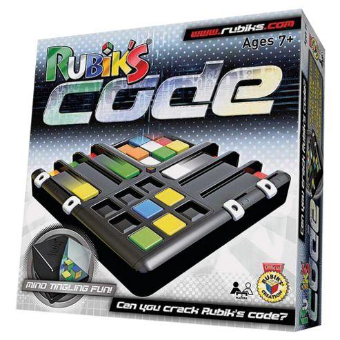 John Adams Trading Rubiks Code