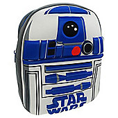 Star Wars R2D2 3D Backpack