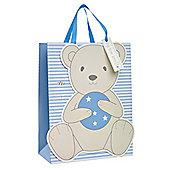 Mothercare Bear Gift Bag
