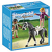 Playmobil 5229 Country Equestrian Vaulting