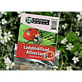 Wildlife World - Ladybird food/Attractant