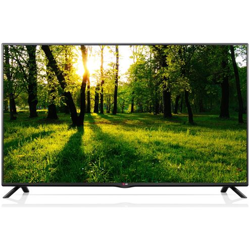LG 49LB550V 49 Inch Full HD 1080p LED TV with Freeview HD