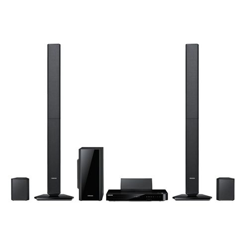 Samsung HT-H5530 (5.1Ch) Speaker Blu-ray/DVD Home Theatre System 1000W