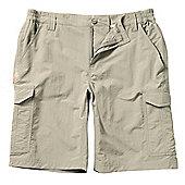 Craghoppers Mens Nosilife Cargo Shorts - Beige