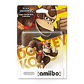 Donkey Kong amiibo Smash Character Multi